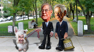 The Koch brothers are lobbying in Europe now too | Grist