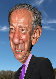 Who Is George Pataki?: A Primer
