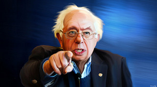 Sanders hiring workers for N.H. campaign - VTDigger