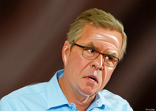 jobsanger: Jeb Bush Is Out Of Touch With American Workers