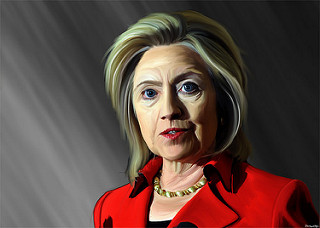 jobsanger: Hillary Clinton Is Progressive Enough For Me