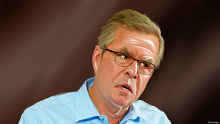 Man of the People Jeb Bush Vows to Hail an Uber in SF This Week | The Snitch | San Francisco | San Francisco News and Events | SF Weekly