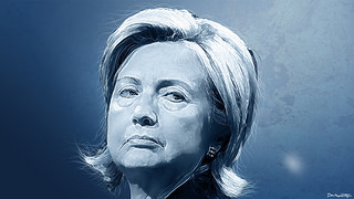 Hillary Clinton rakes in money from fossil fuel interests | Grist