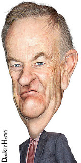 Bill O'Reilly Accused Of Assaulting His Wife - NewsHounds