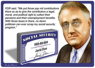 Social Security Is 80 and Showing Its Age - Civil Beat