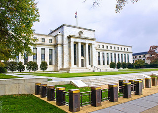 Federal Reserve in Deep Panic over 'Audit the Fed' | The American Spectator