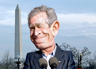 5 reasons George W. Bush is still one of the worst presidents ever