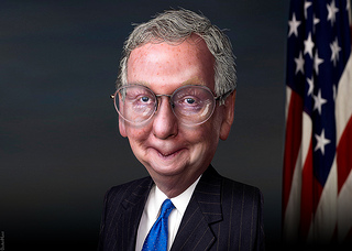 McConnell can't save the NSA's surveillance program | Trevor Timm | Comment is free | The Guardian