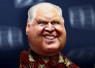 Top Ten Rush Limbaugh Quotes About Women That Are Vile Even When Taken 'In Context'