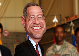 Martin O'Malley's Presidential Dreamin' - Baltimore Post-ExaminerBaltimore Post-Examiner