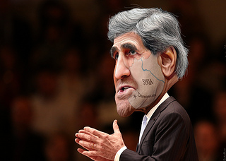 John Kerry for President of Syria! - Your Middle East